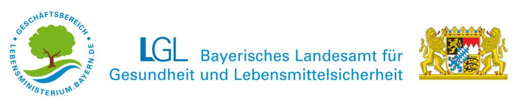 Logo LGL