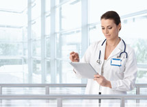 Beratungsangebot für Ärzte/Ärztinnen